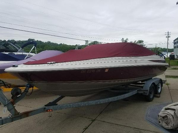 Used Maxum 2100 Bowrider Boat For Sale