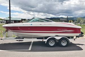 Used Monterey 200 LS Bowrider Boat For Sale