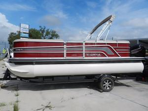 New Ranger Reata 200C Pontoon Boat For Sale
