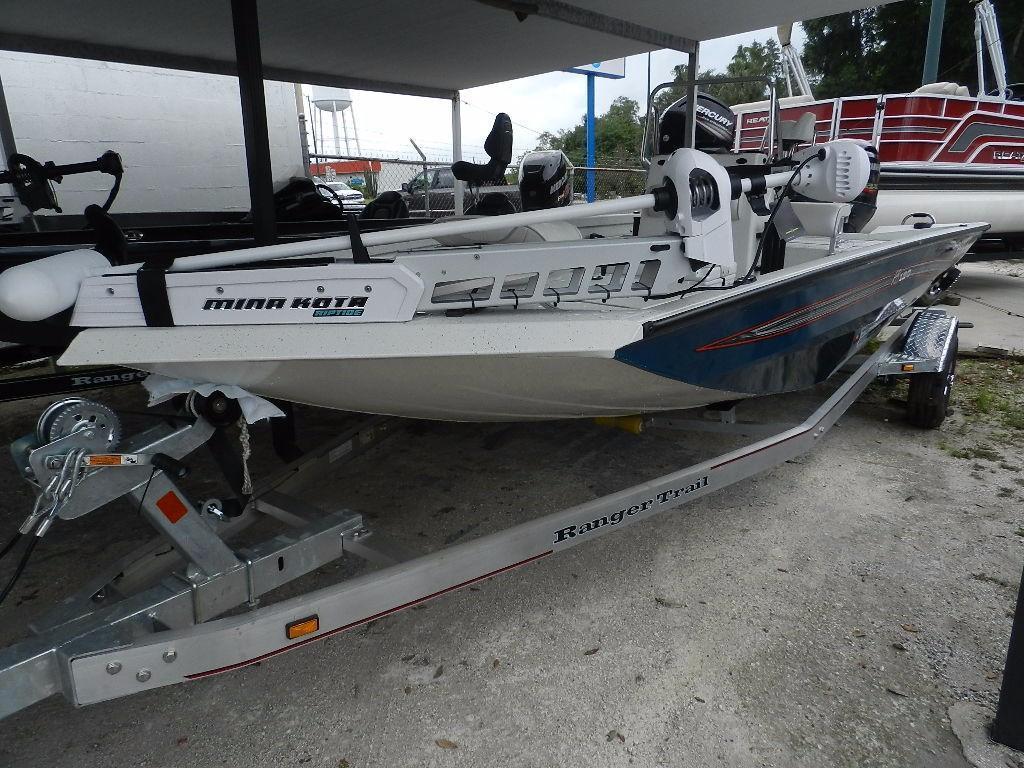 2017 new ranger rb190 aluminum fishing boat for sale for New fishing boats for sale