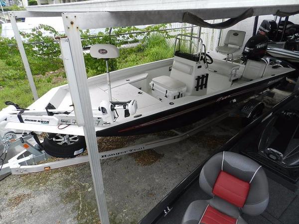 New Ranger RB 190 Aluminum Fishing Boat For Sale
