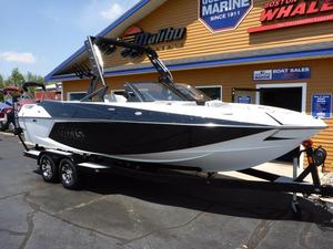 New Axis Wake Research T23 Bowrider Boat For Sale