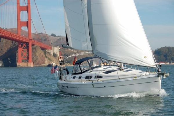 Used Hunter 41 Sloop Sailboat For Sale