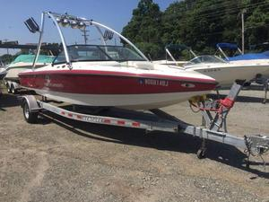 Used Centurion Eclipse Ski and Wakeboard Boat For Sale