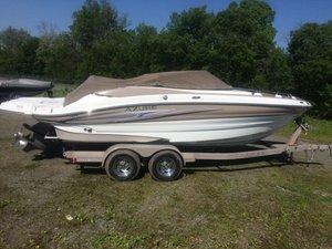 Used Azure AZ 238 Bowrider Boat For Sale