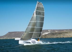 Used Corsair 31-1D Racer and Cruiser Sailboat For Sale