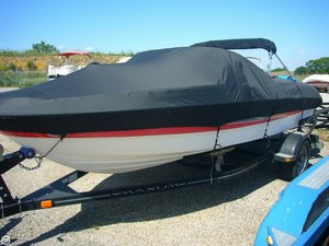 Used Maxum 1800 SR3 Bowrider Boat For Sale