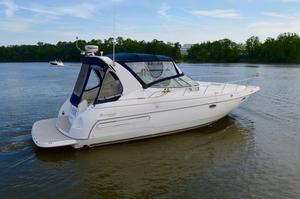 Used Cruisers Yachts 3570 Esprit Cruiser Boat For Sale