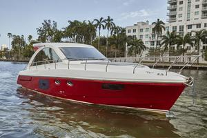 Used Cantieri Navali Casa HT 48 Express Cruiser Boat For Sale