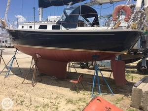 Used Aloha 32 Sloop Sailboat For Sale