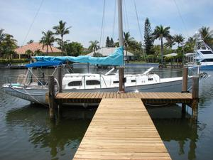 Used Pearson Invicta II Antique and Classic Boat For Sale