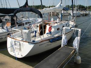 Used Tartan 3100 Racer and Cruiser Sailboat For Sale