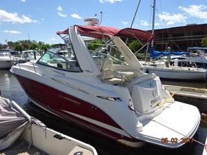 Used Monterey 290 Sport Cruiser Express Cruiser Boat For Sale