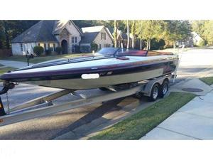 Used Baja 220 Sport High Performance Boat For Sale