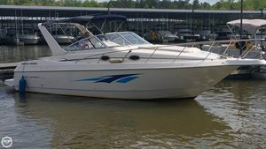 Used Monterey Cruiser 296 Express Cruiser Boat For Sale