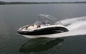 Used Yamaha 242 Limited S Cruiser Boat For Sale