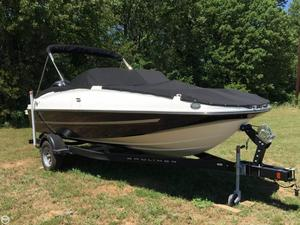 Used Bayliner 190 DB Deck Boat For Sale