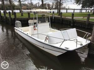 Used Twin Vee Awesome 22 Power Catamaran Boat For Sale