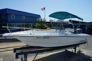 Used Pro Sports 1950 CC Center Console Fishing Boat For Sale