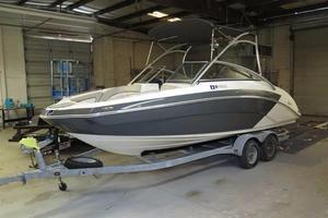 Used Yamaha AR240 Cruiser Boat For Sale