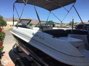 Used Glastron MX-180 BR Bowrider Boat For Sale