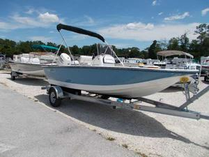 New Cape Craft 190cc Aft Cabin Boat For Sale