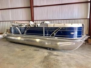New Veranda V22RFL Pontoon Boat For Sale