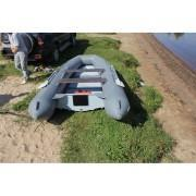 New Foldable Rib 375 Rigid Sports Inflatable Boat For Sale