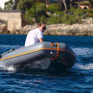 New Foldable Rib 330 Rigid Sports Inflatable Boat For Sale