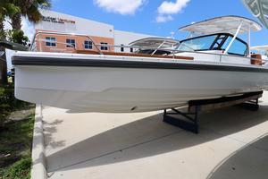 Used Axopar 28 TT Walkaround Fishing Boat For Sale