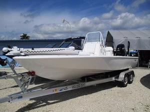 Used Cape Horn 23 Center Console Cape Bay Center Console Fishing Boat For Sale