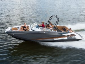 Used Scarab 255 Impulse Jet Boat For Sale