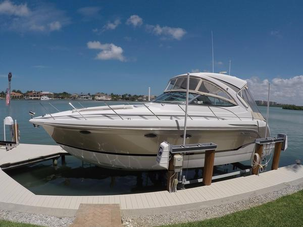 Used Formula PC 34 Express Cruiser Boat For Sale