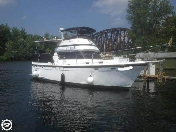 Used Gulfstar 38 Antique and Classic Boat For Sale