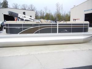 New Bennington 24SPDX Pontoon Boat For Sale