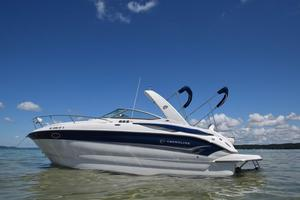 Used Crownline 270 CR Cruiser Boat For Sale