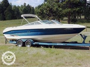 Used Sea Ray 240 Signature Bowrider Boat For Sale