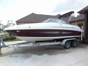 Used Sea Ray 220 SD 22 Bowrider Boat For Sale
