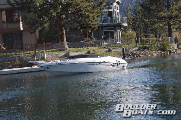 Used Crownline 225 LPX225 LPX Bowrider Boat For Sale