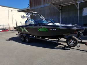 Used Mastercraft XStar Unspecified Boat For Sale