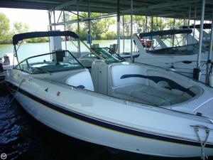 Used Chaparral 280 SSI Express Cruiser Boat For Sale