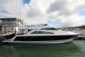 Used Fairline Squadron 60 Motor Yacht For Sale