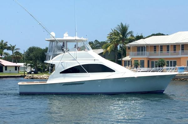 Used Ocean Yachts 50 Super Sport Motor Yacht For Sale