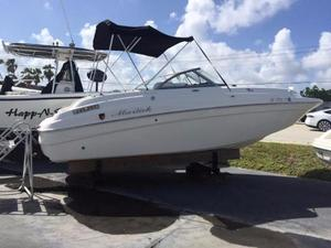 Used Mariah Dx213 Bowrider Boat For Sale