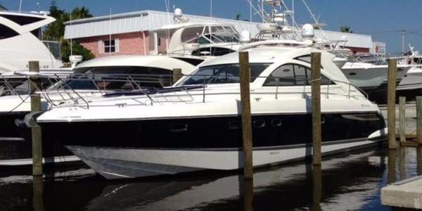 Used Fairline 47 Cruiser Boat For Sale