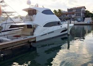 Used Riviera 63 Enclosed Flybridge Boat For Sale