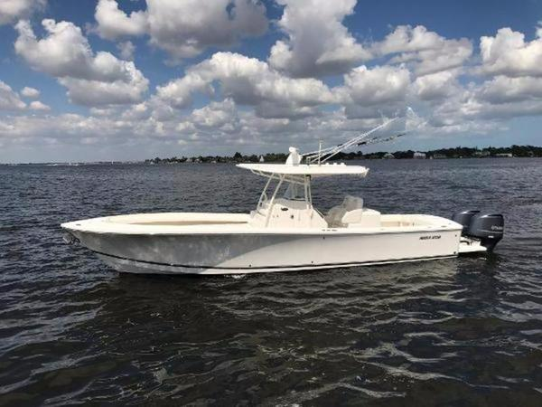 Used Regulator 34SS Sports Fishing Boat For Sale