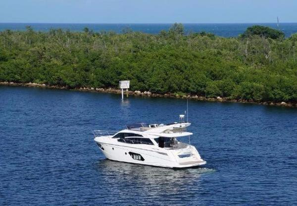 New Absolute Thumbnail Absolute Motor Yacht For Sale