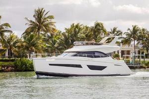 New Carver Yachts C52 Command Bridge Motor Yacht For Sale