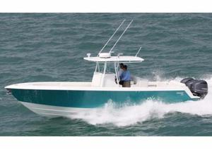 New Contender 35 LS Center Console Fishing Boat For Sale